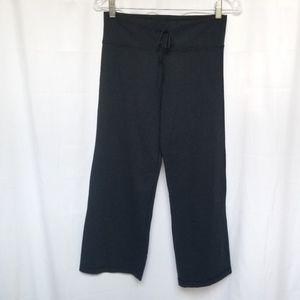 Lululemon Crop Wide Leg Pants 6